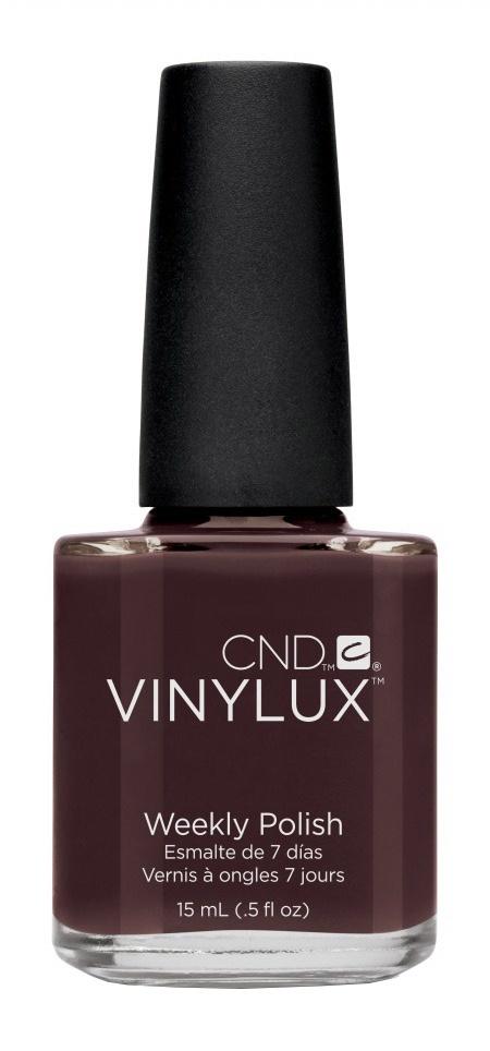 CND Vinylux Nail Polish, 114 fedora
