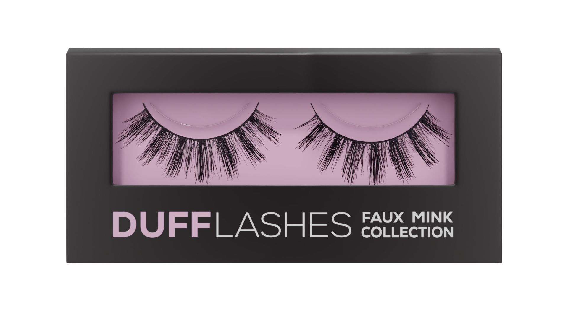 DUFFBeauty Bambi Faux Mink Collection