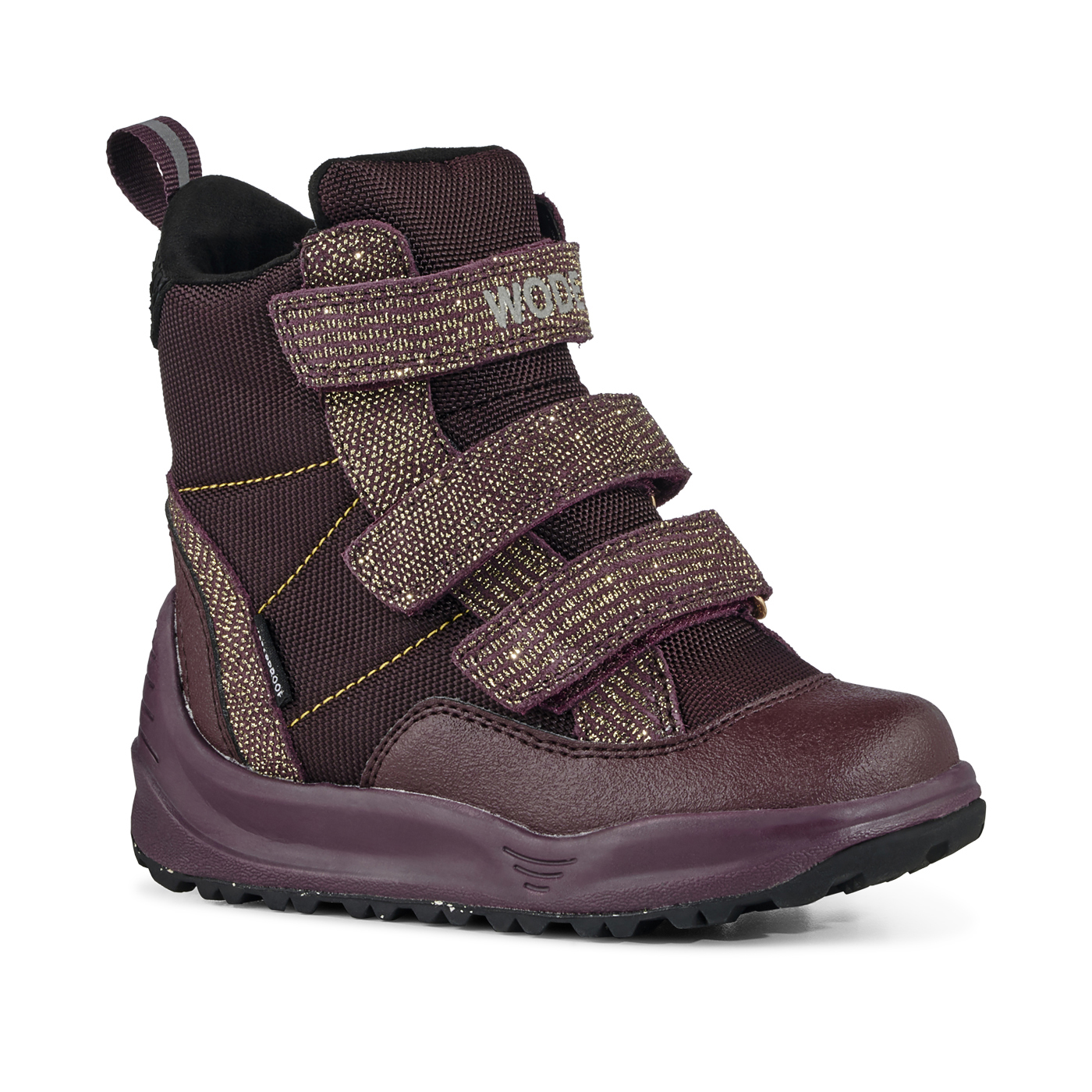 Woden WK9053 Boots 27 780
