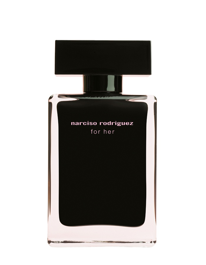 Narciso Rodriguez For Her EDT, 50 ml