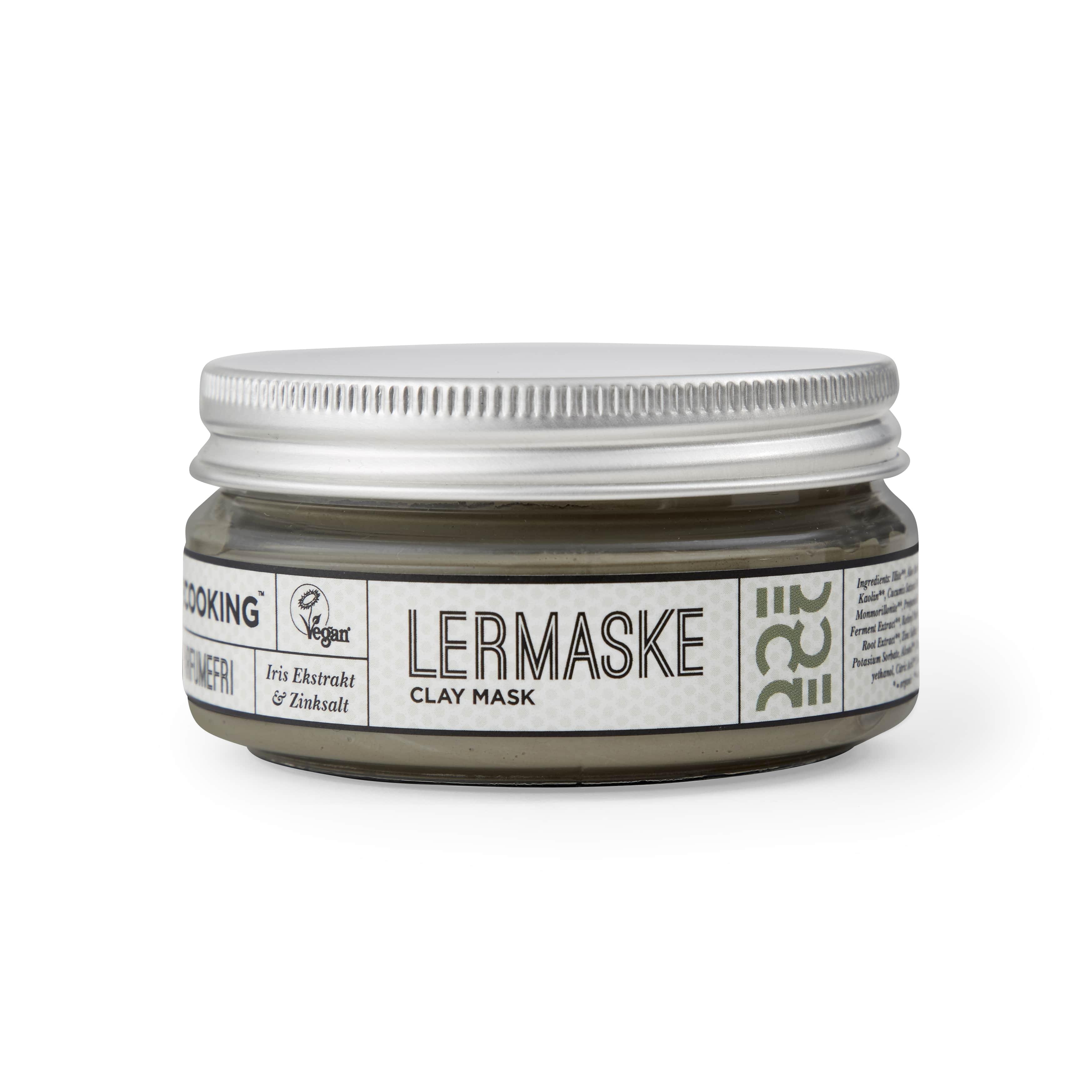 Ecooking Lermaske, 100 ml
