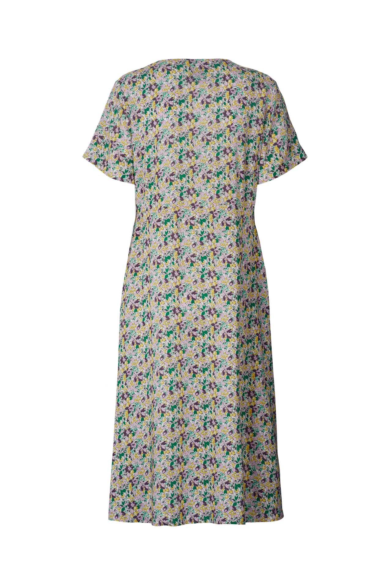 Lollys Laundry Anja kjole, multi, large