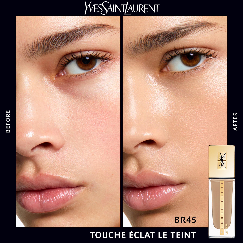 Yves Saint Laurent Le Teint Touche Eclat Foundation, BR45