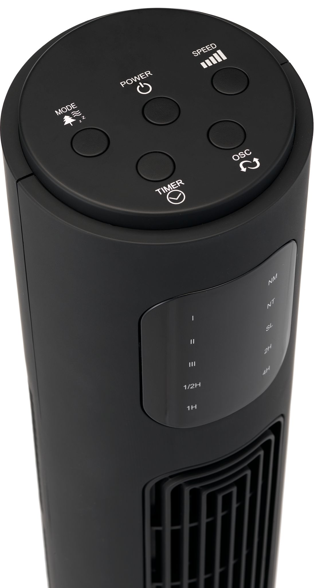 Sensotek ST550 Tower Fan gulvventilator