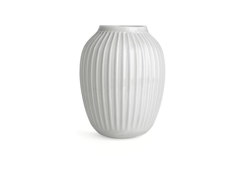 Kähler Hammershøi vase, 25 cm