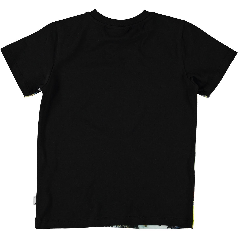 Molo Rishi SS t-shirt, Fast car, 110