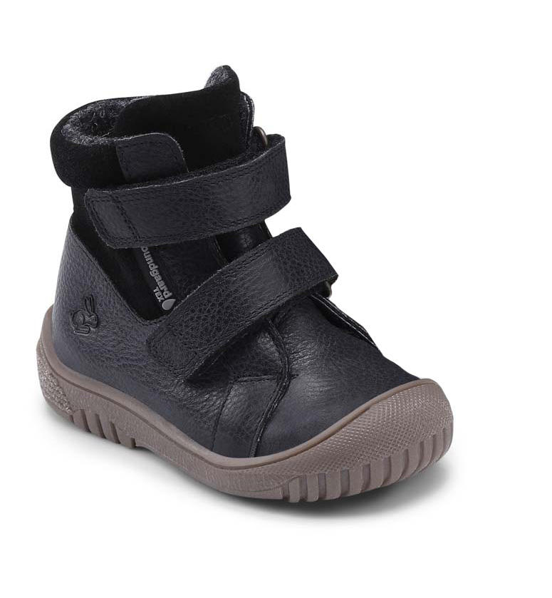 Bundgaard Siggi støvler, black, 30