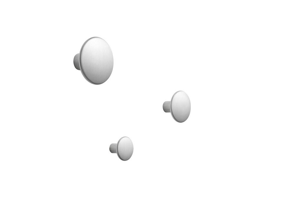 Muuto The Dots knage, large