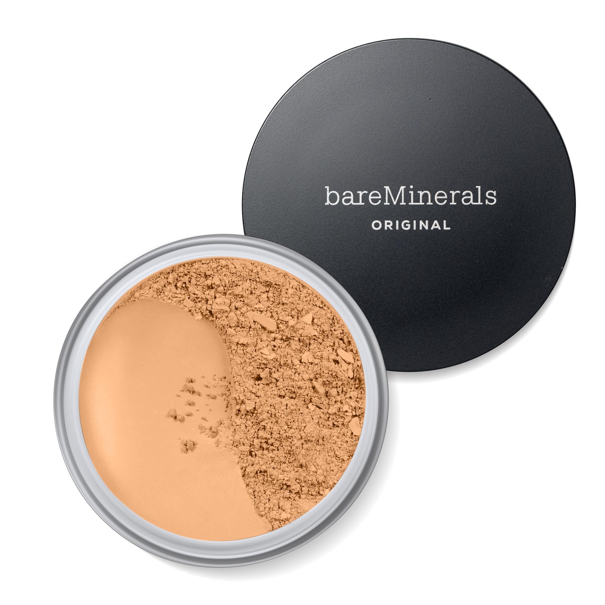 bareMinerals Original Foundation, 13 golden beige