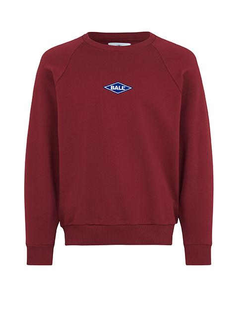 BALL Original Rimini Raglan sweatshirt