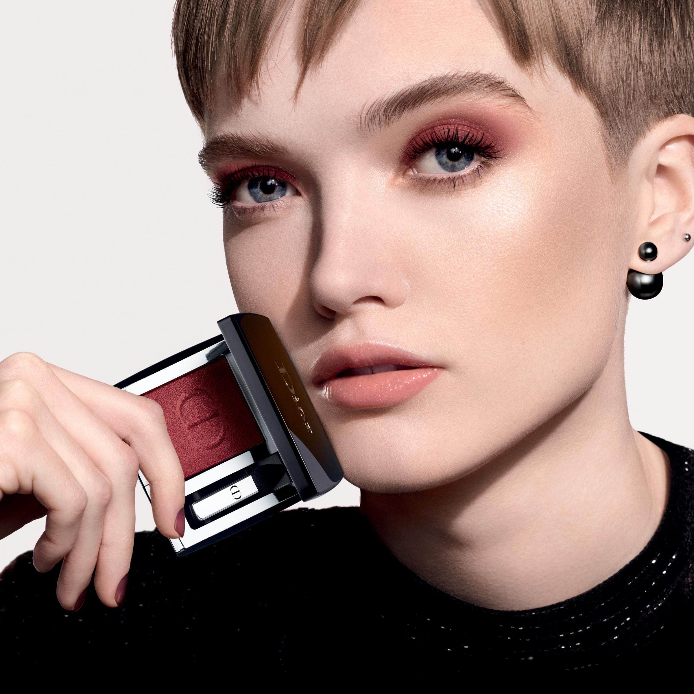 DIOR Diorshow Kabuki Brow Styler, 032 dark brown
