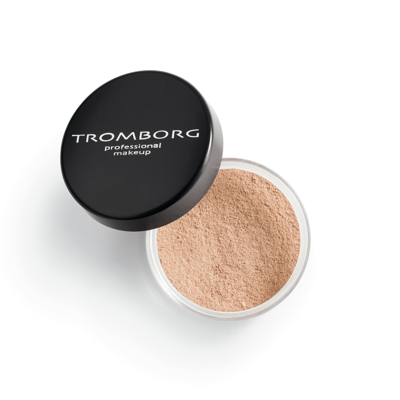 Tromborg Mineral Foundation, vanilla