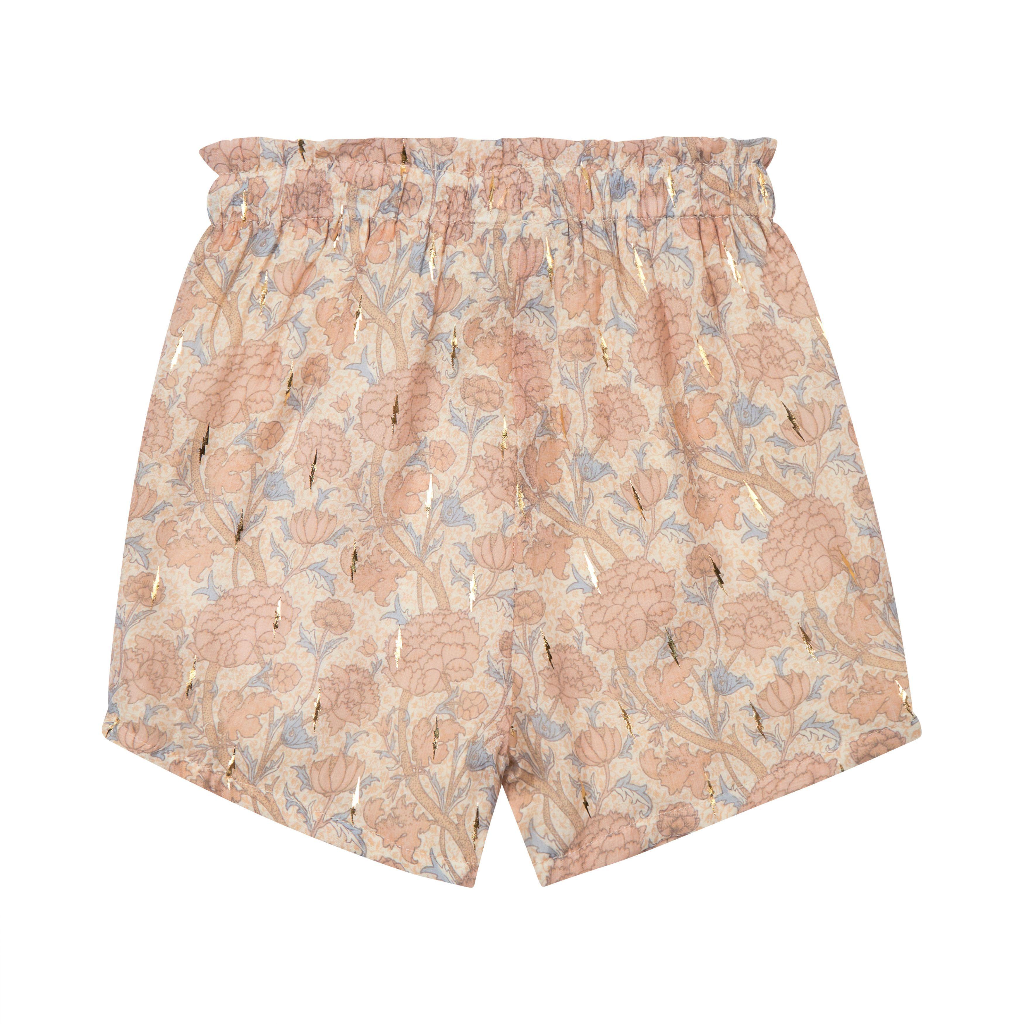 Petit by Sofie Schnoor P212626 shorts, light rose, 74