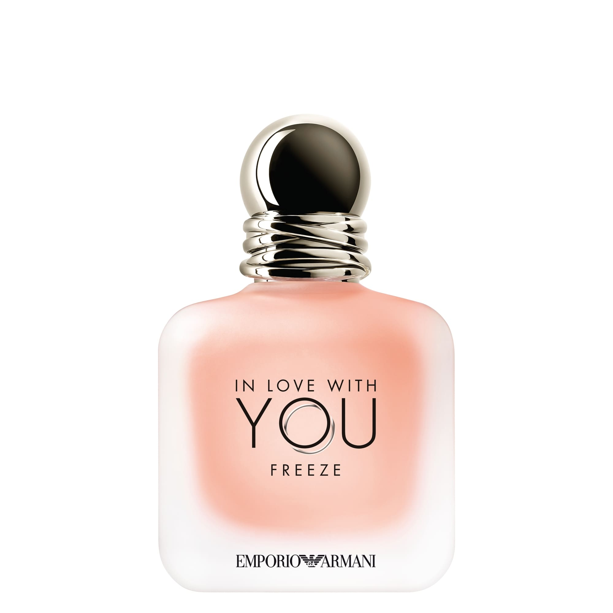 Giorgio Armani In Love With You Freeze EDP, 50 ml