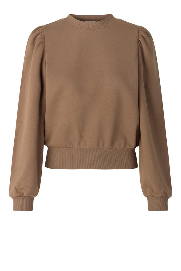 Second Female Carmella sweatshirt