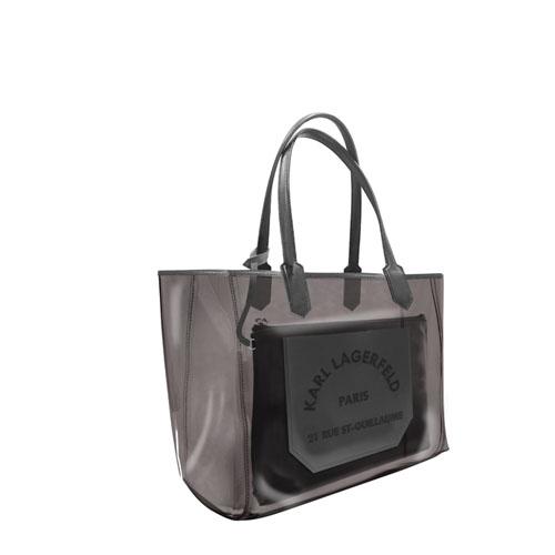 Karl Lagerfeld Rue St-Guillaume håndtaske
