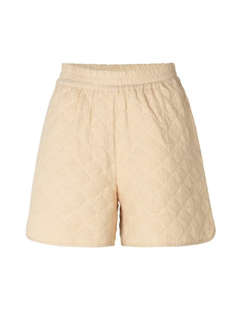 Global Funk Mosley shorts, buttercream, large