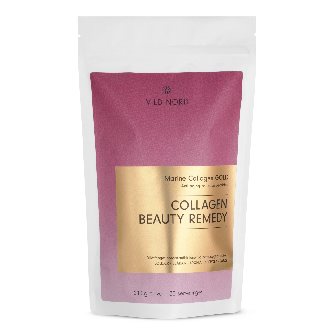 Vild Nord Collagen Beauty Remedy
