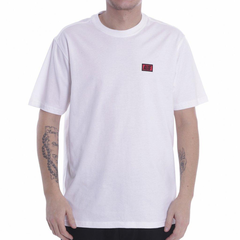 ALIS Classic Box Logo t-shirt