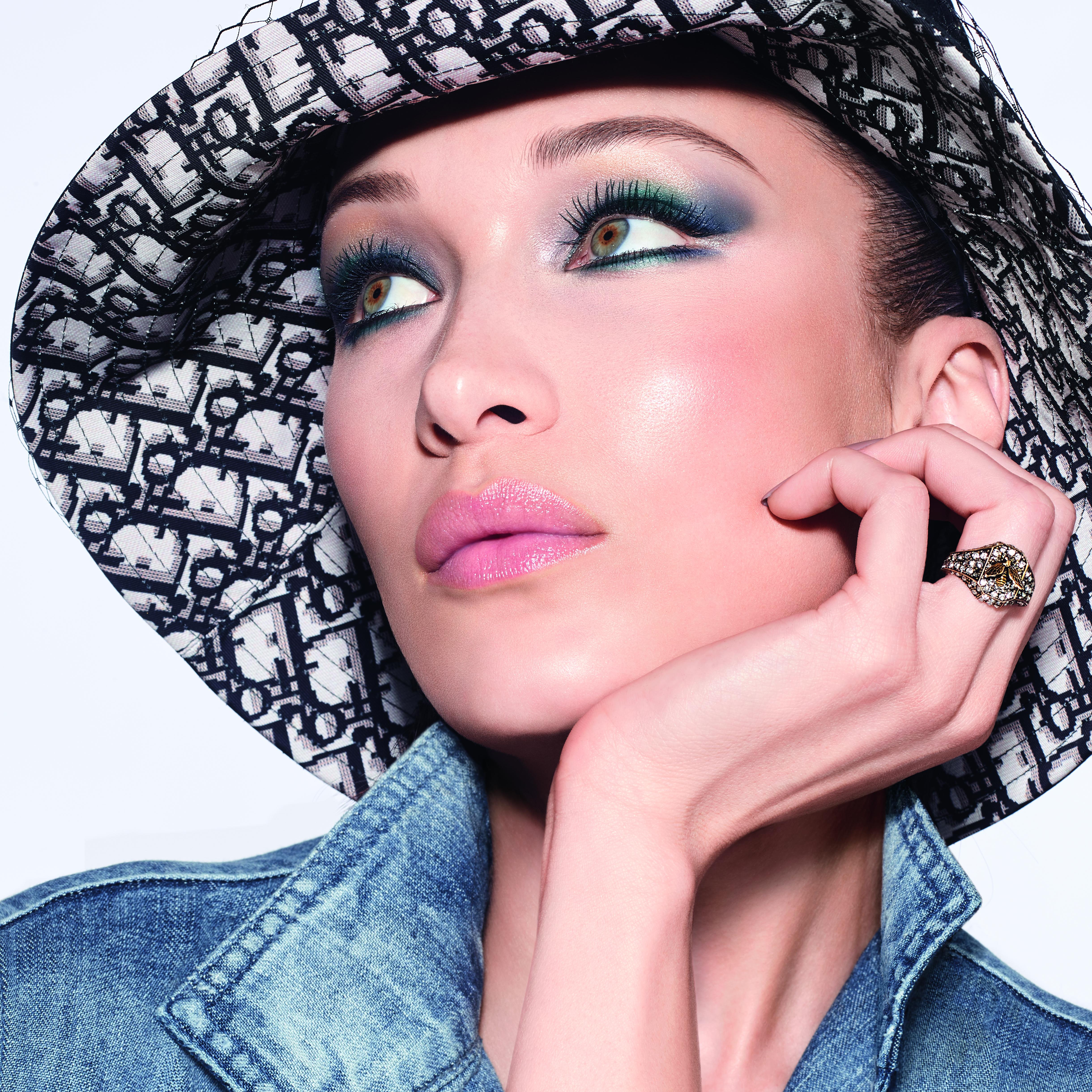 DIOR Diorshow Iconic Overcurl Mascara, 694 brown