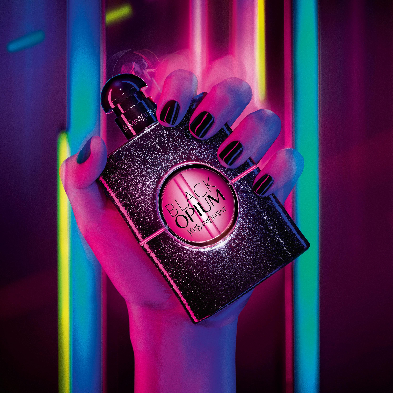 Yves Saint Laurent Black Opium Neon EDP, 30 ml