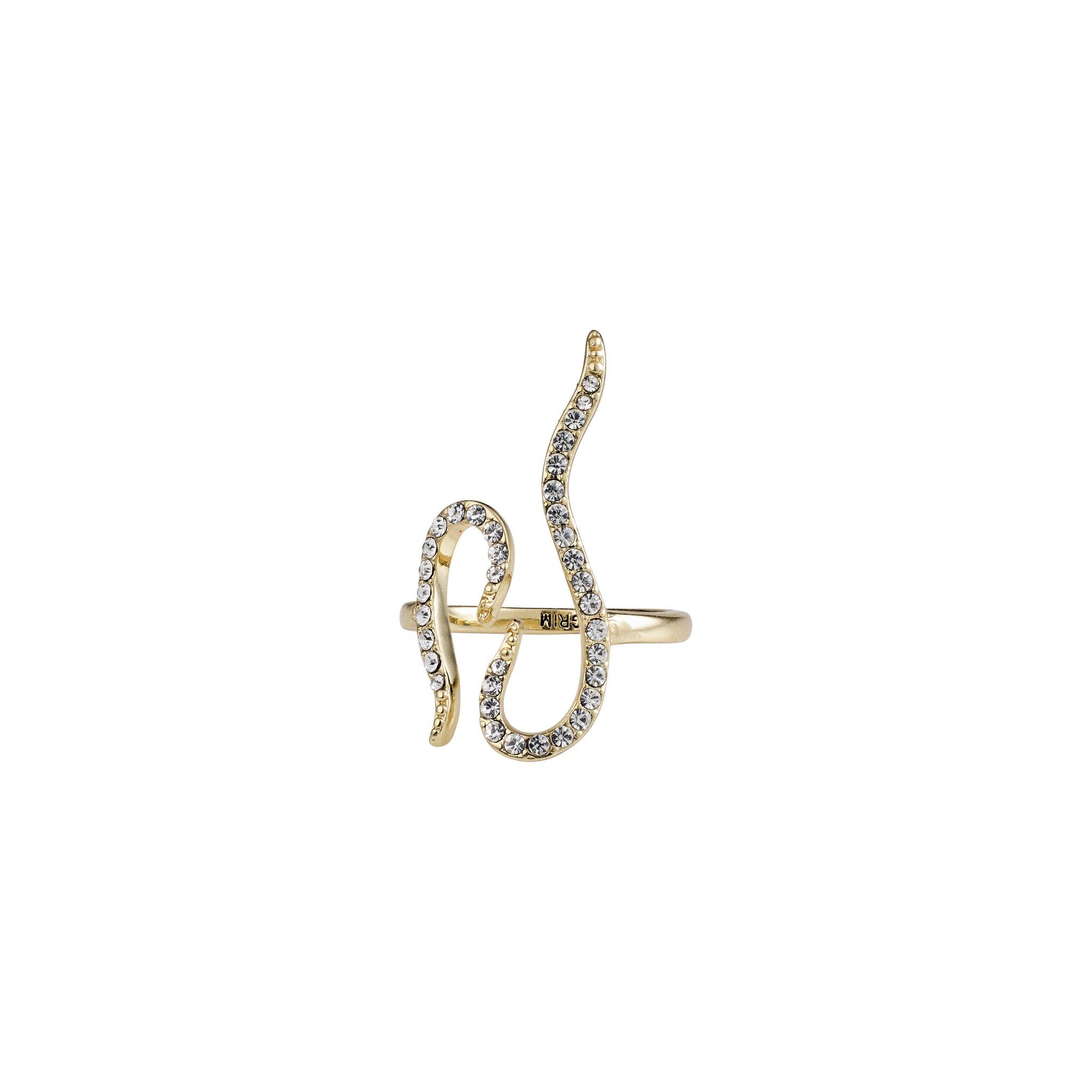 Pilgrim Beauty Slange ring