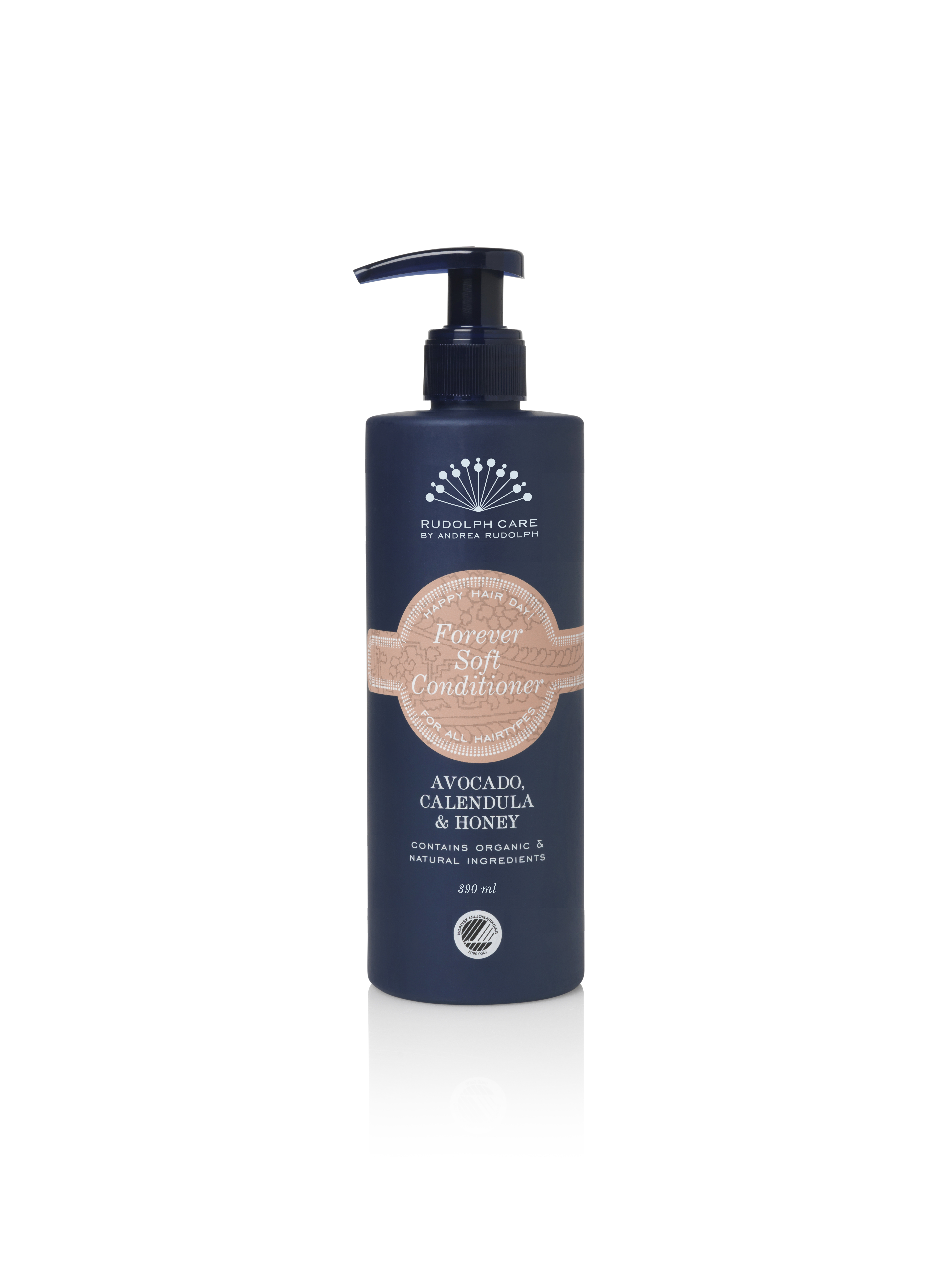 Rudolph Care Forever Soft Conditioner, 390 ml