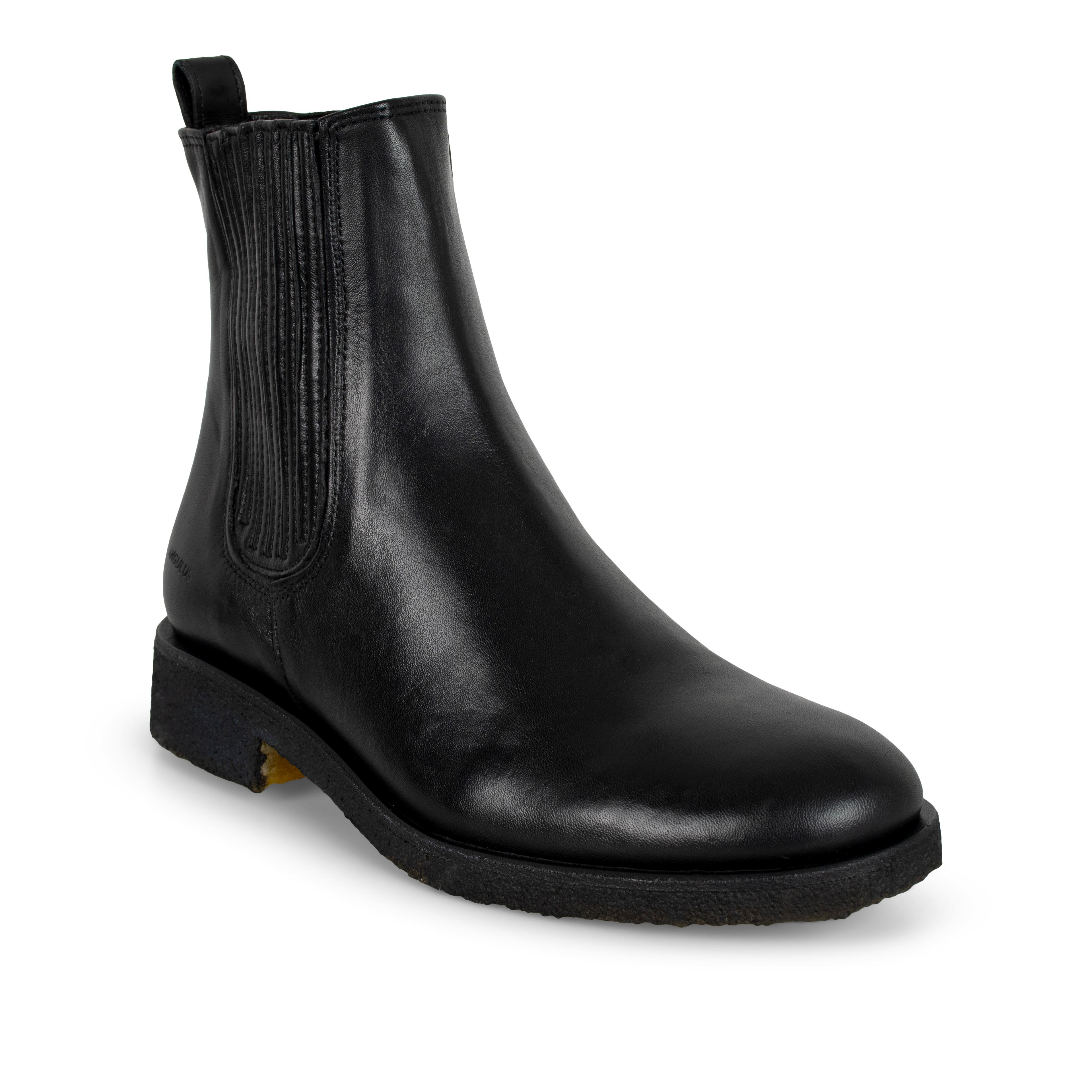 Angulus 7246-103 støvle, black, 36