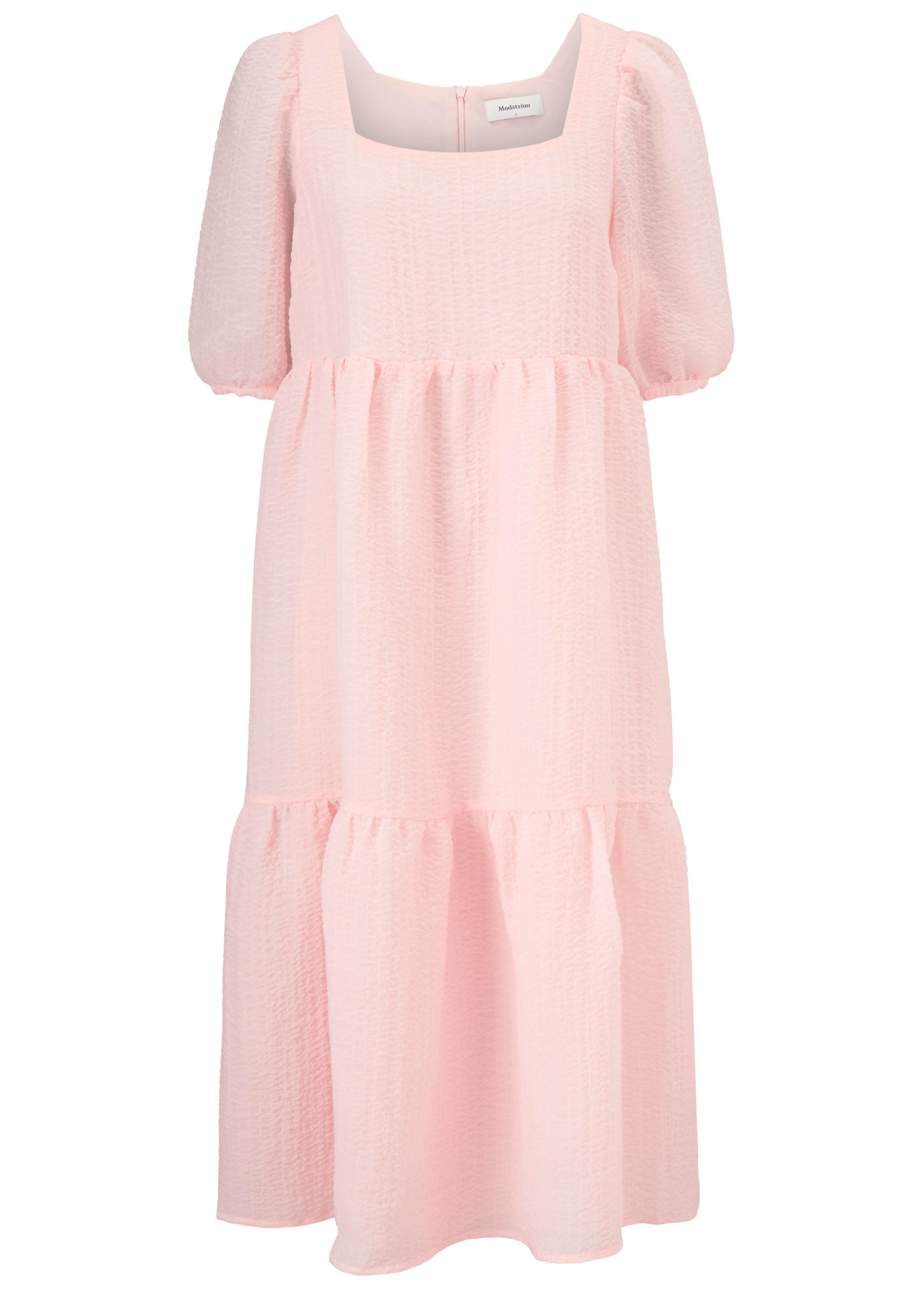 Modström Jackie kjole, peachskin, medium
