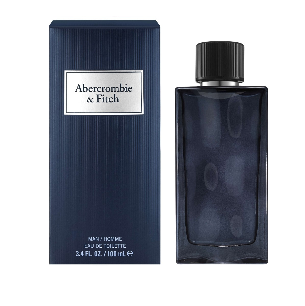 Abercrombie & Fitch First Instinct Blue For Him EDT, 100 ml