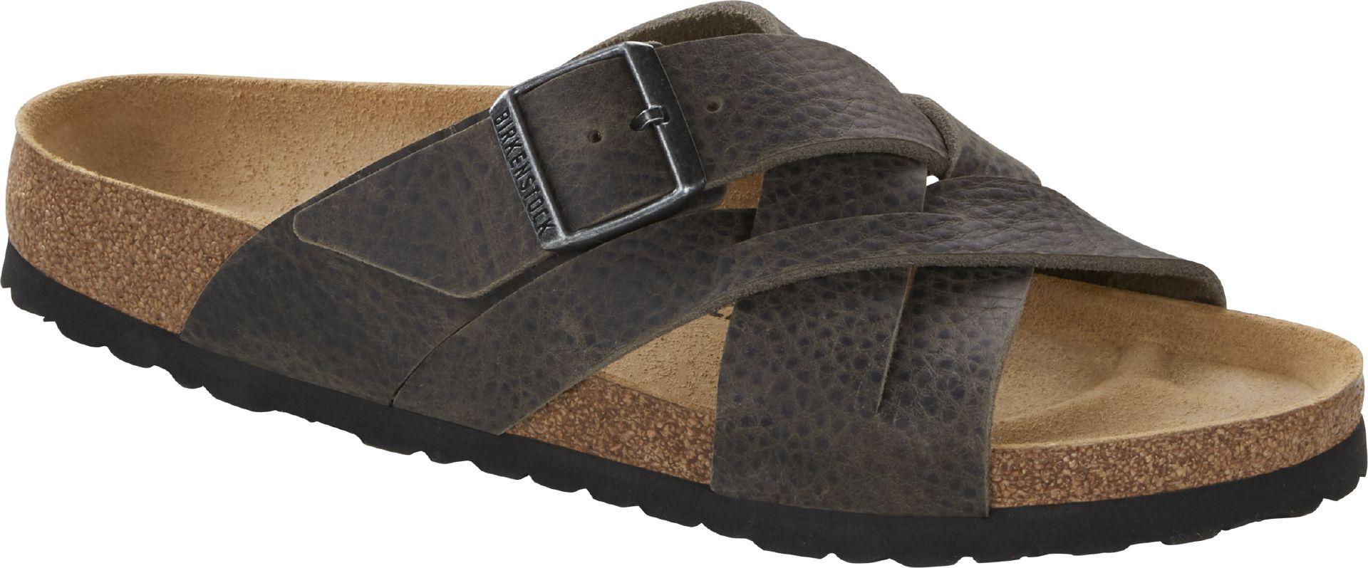 Birkenstock Lugano sandal