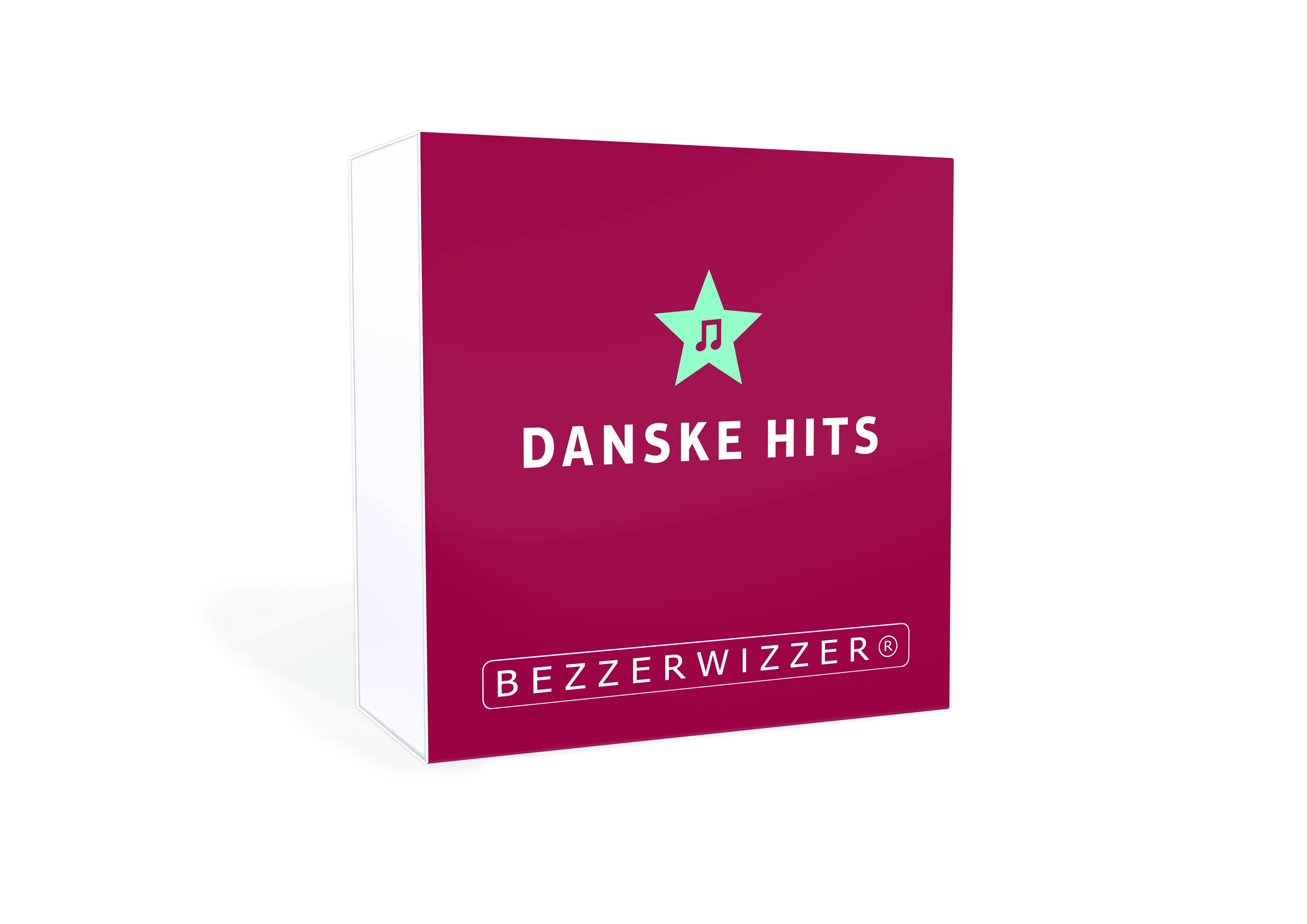 Bezzerwizzer Bricks, danske hits