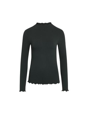 Mads Nørgaard 5x5 Solid Trutte Bluse