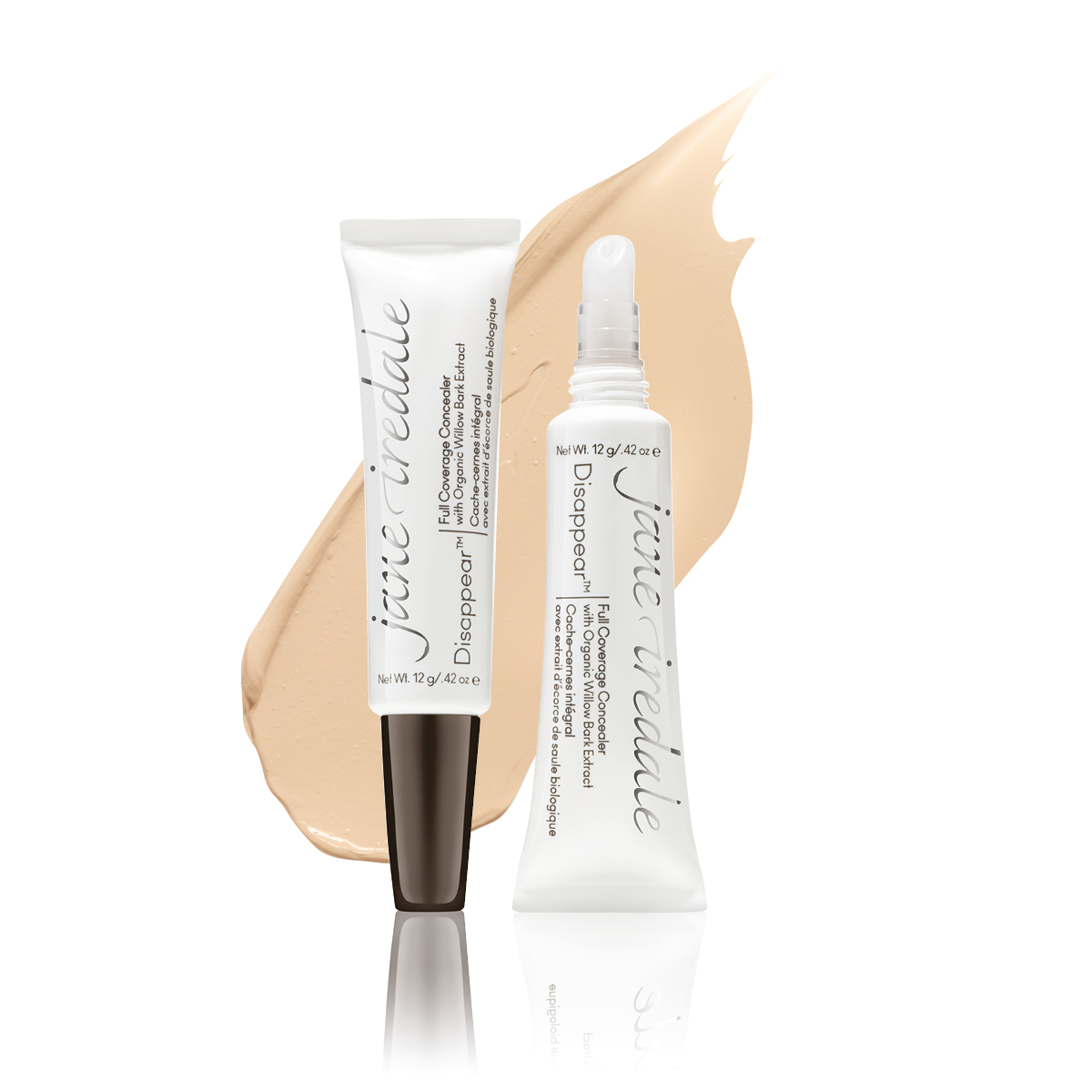 Jane Iredale Disappear Concealer, light