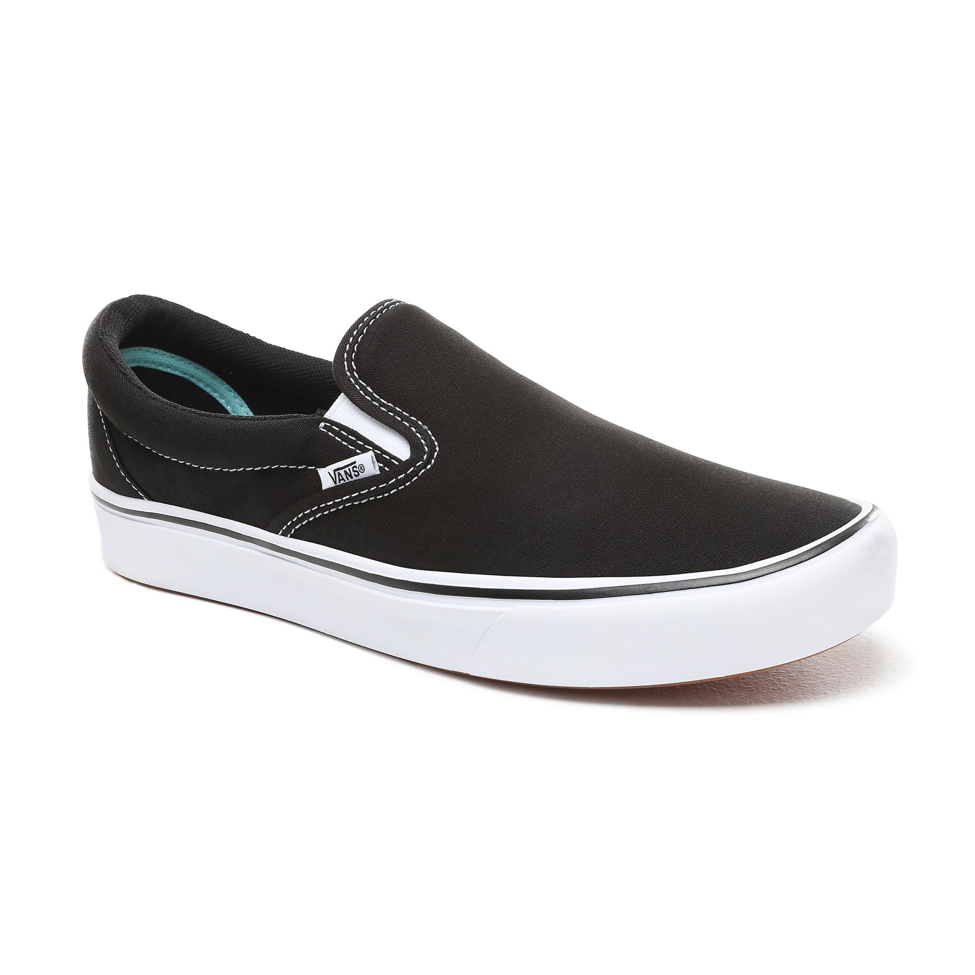 Vans Classic ComfyCush Slip-On sneakers