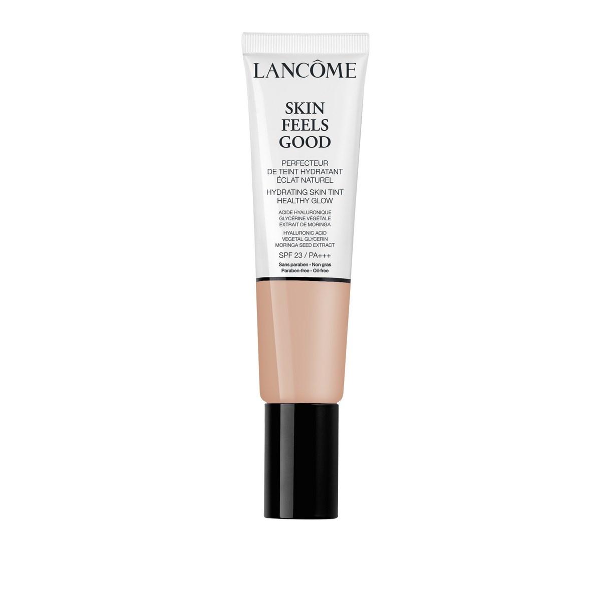 Lancôme Skin Feels Good Foundation, soft beige