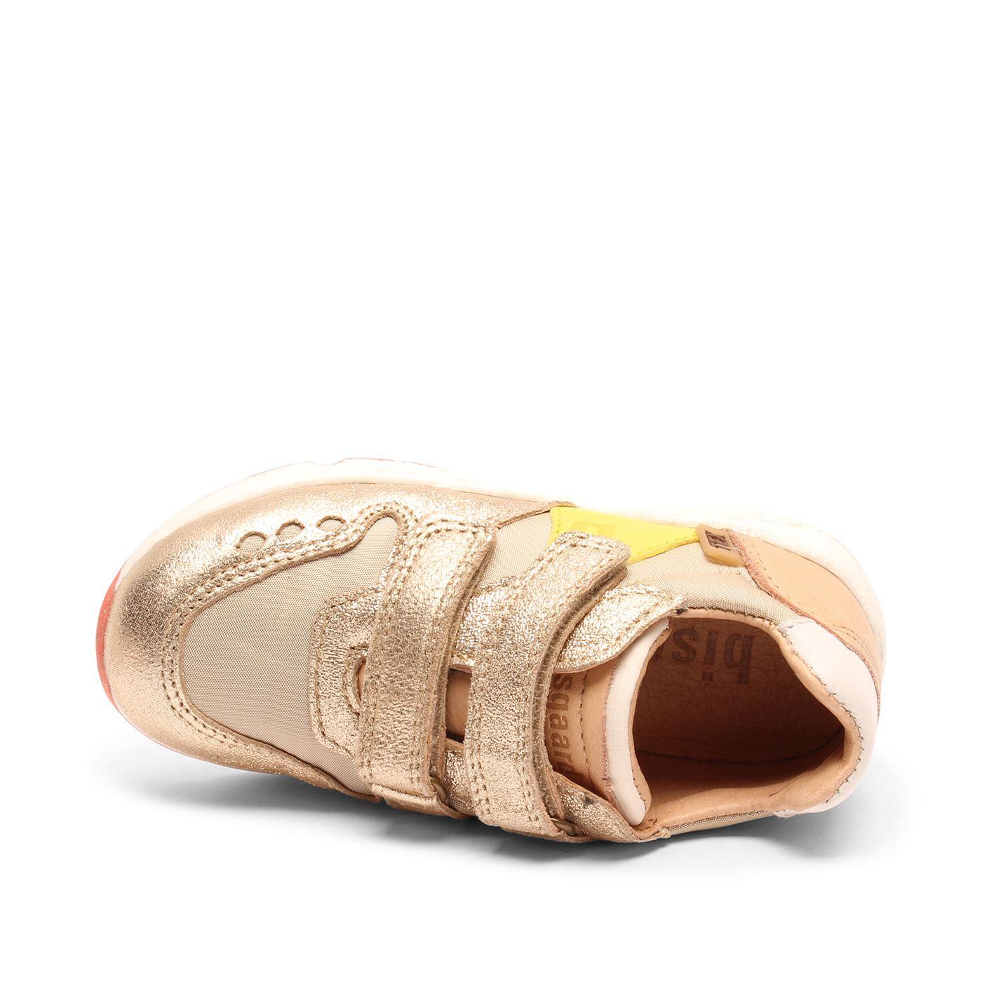 Bisgaard Elly sneakers, platin, 28