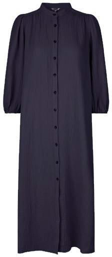 mbyM Mirella kjole, black, x-small