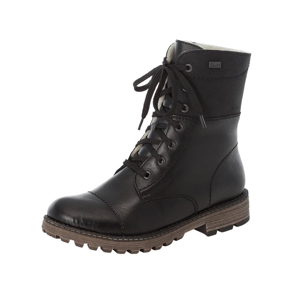 Rieker Y6723-00 støvle