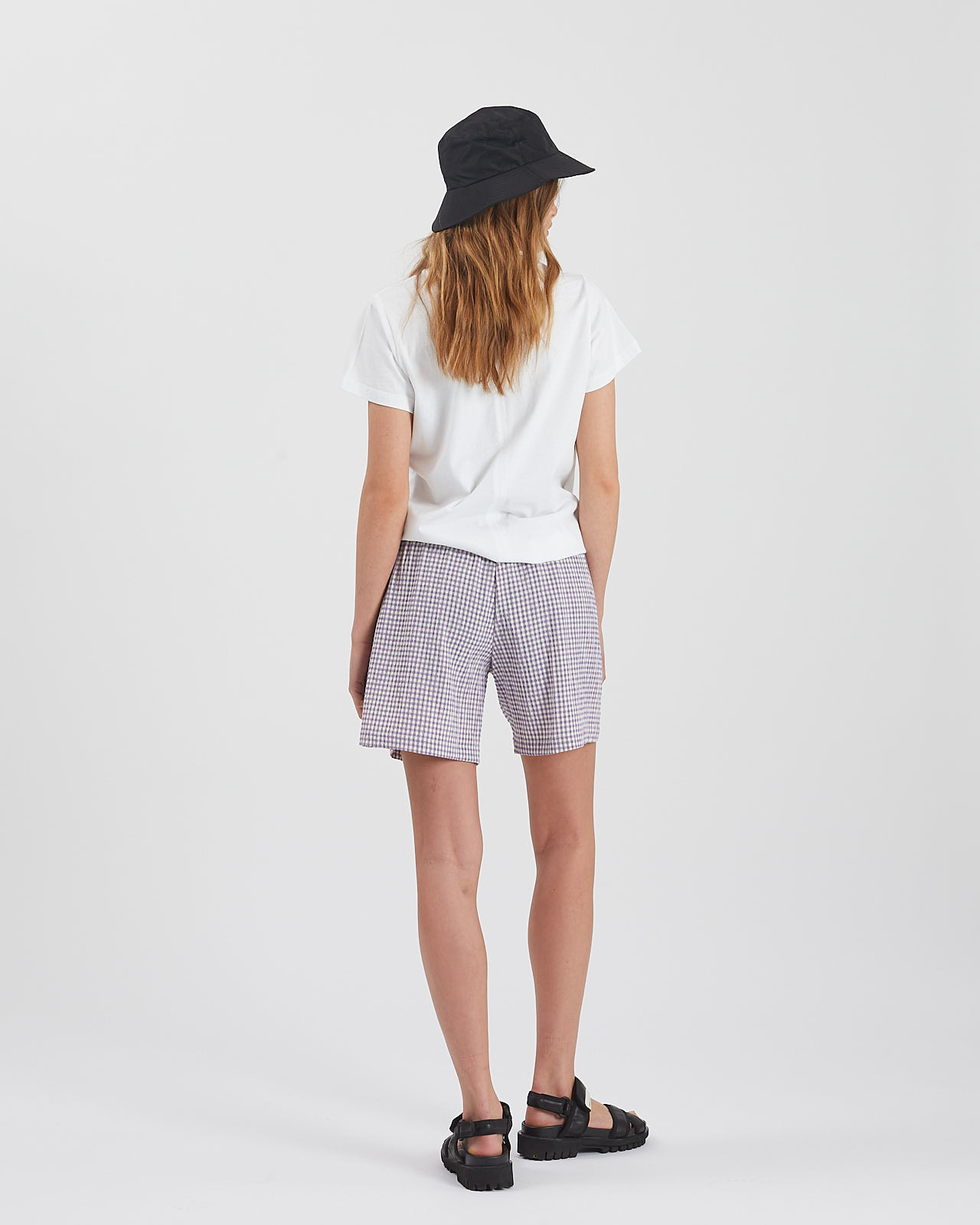 Moves Pynna shorts, lavender, 36