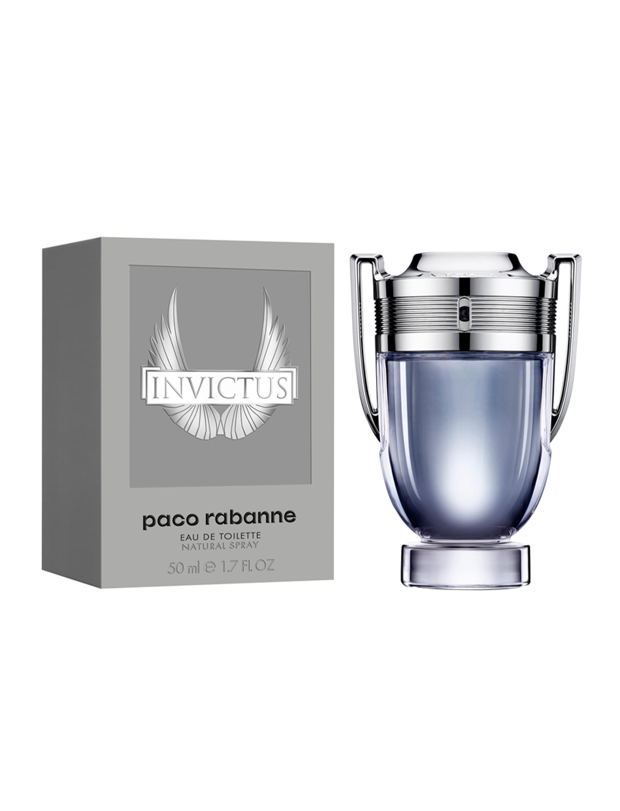 Paco Rabanne Invictus EDT, 50 ml