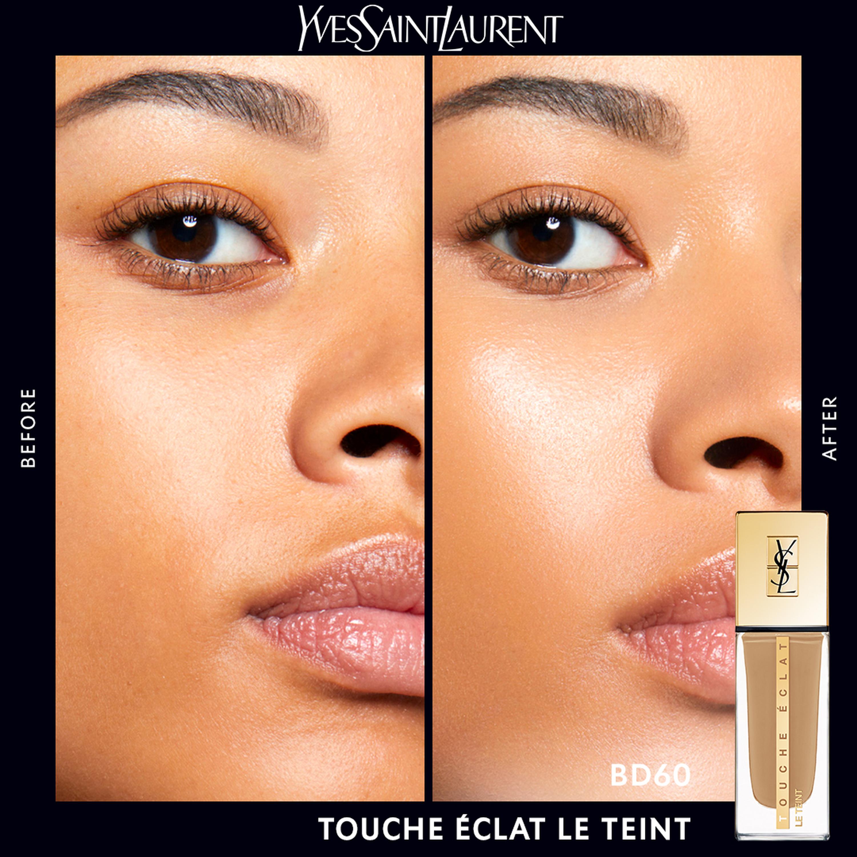 Yves Saint Laurent Le Teint Touche Eclat Foundation, BD60