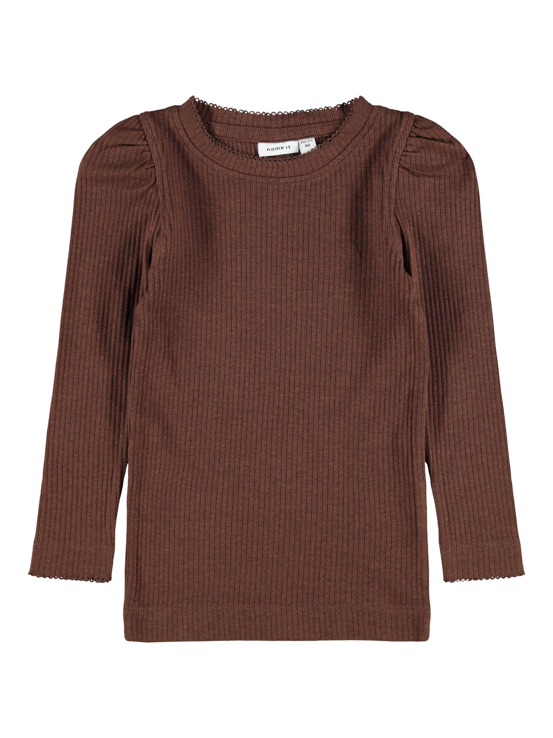 Name It Kabexi LS bluse