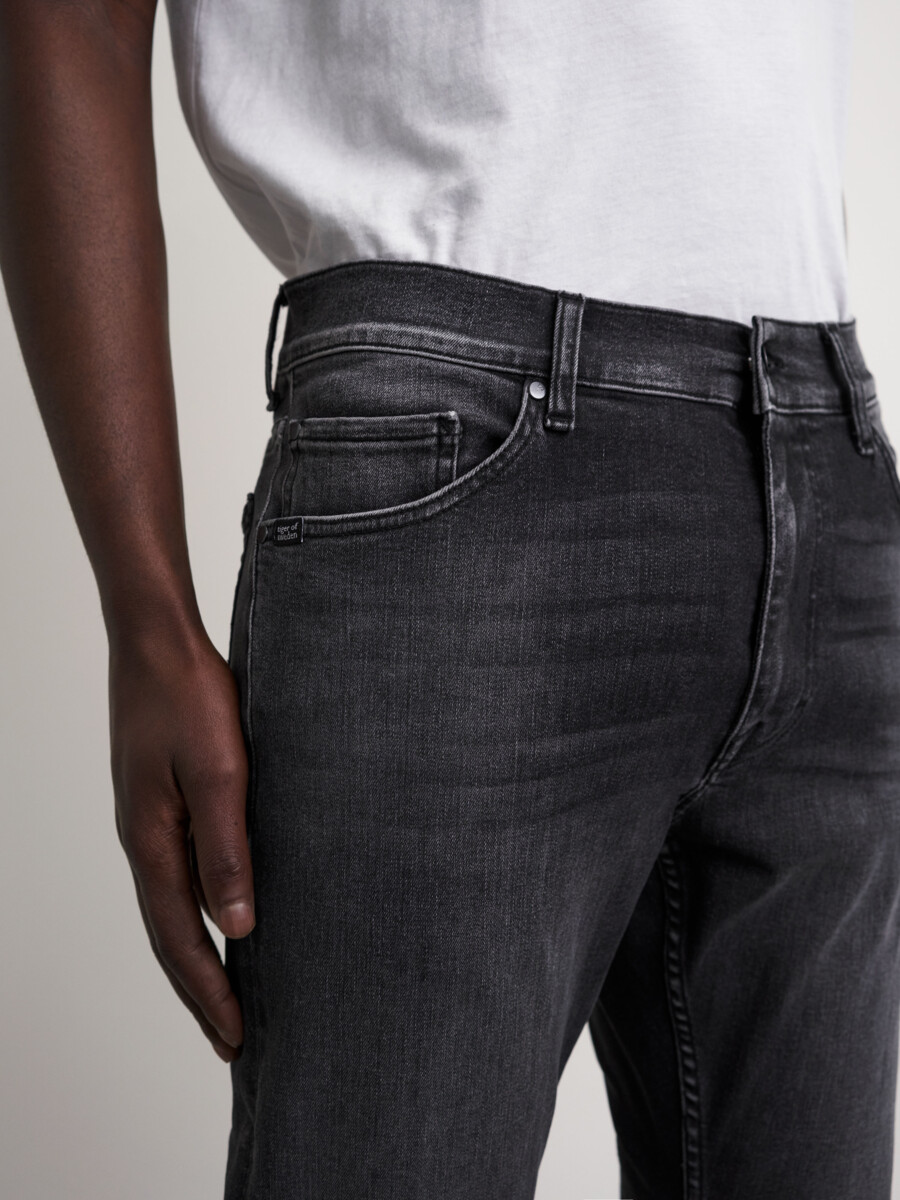 Tiger of Sweden Evolve jeans, sort, 27/32