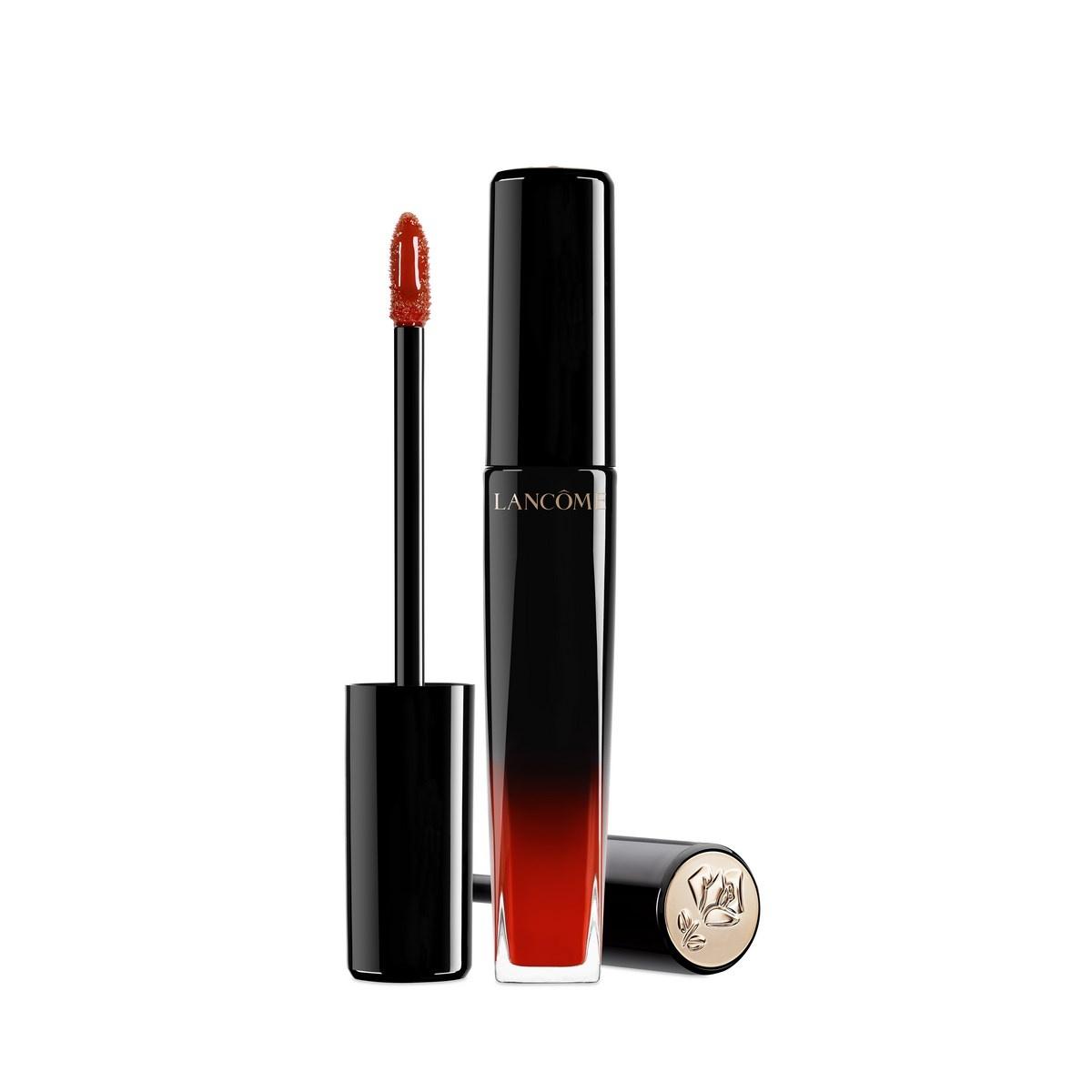 Lancôme L'Absolu Lacquer Lipstick, 515 be happy star shade