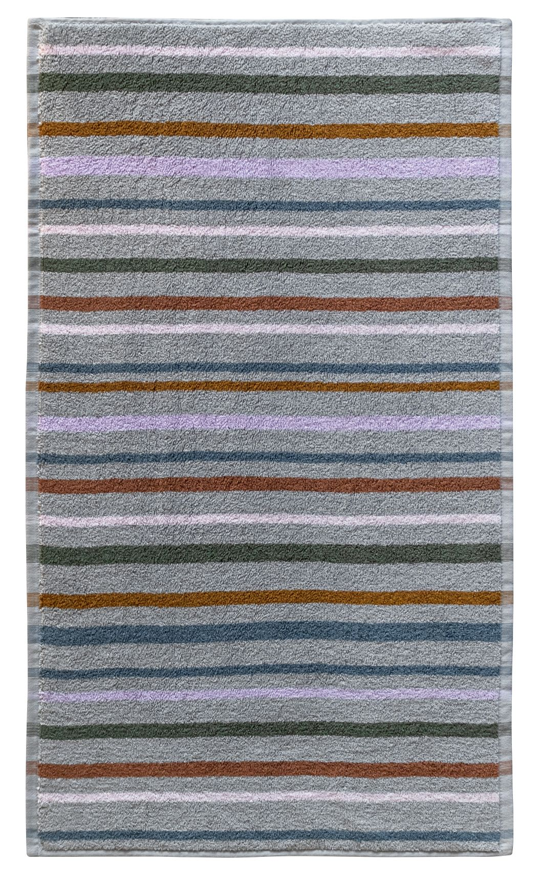 Mette Ditmer Multi håndklæde, 50x86 cm, light grey