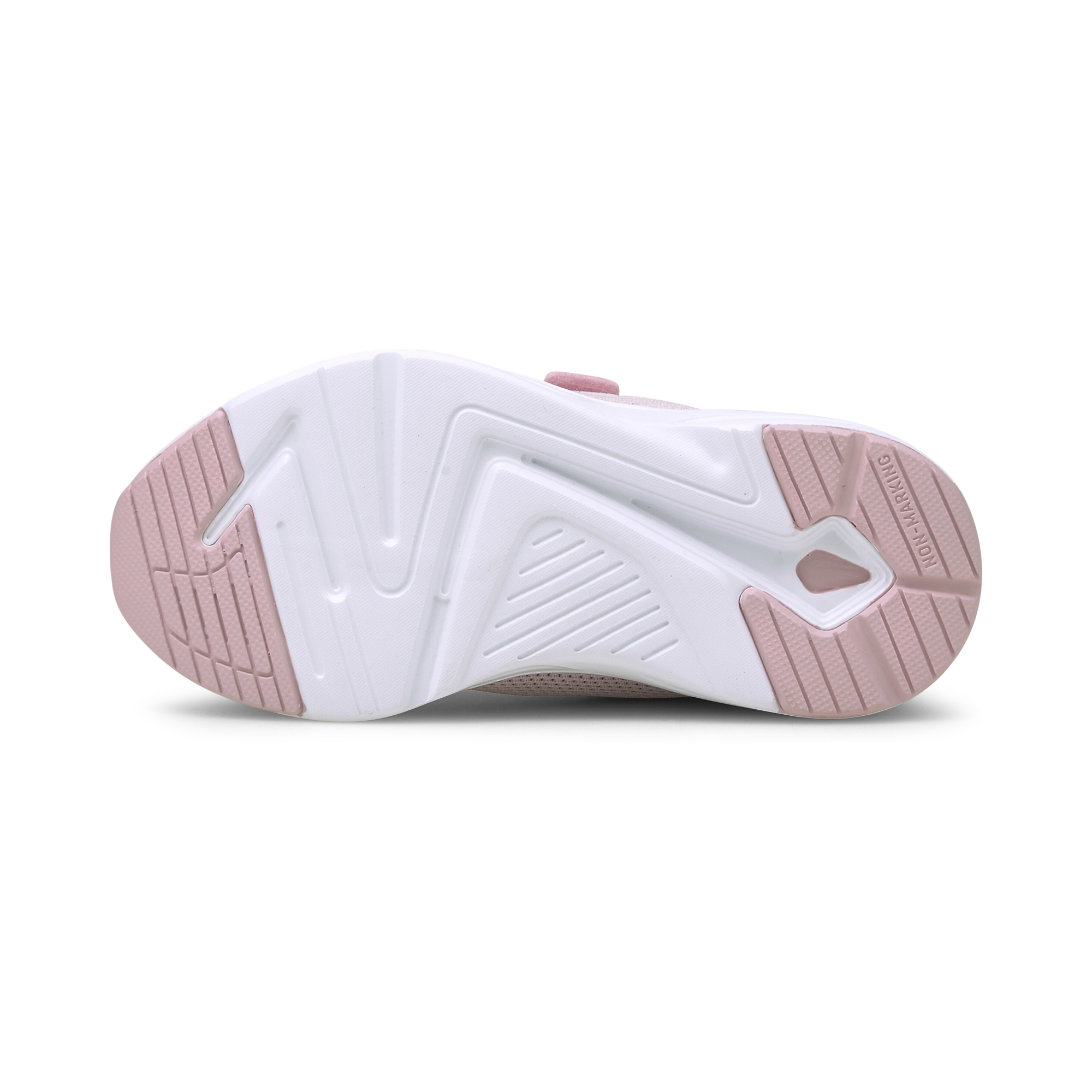 Puma Comet 2 FS V PS sneakers, pink lady, 28