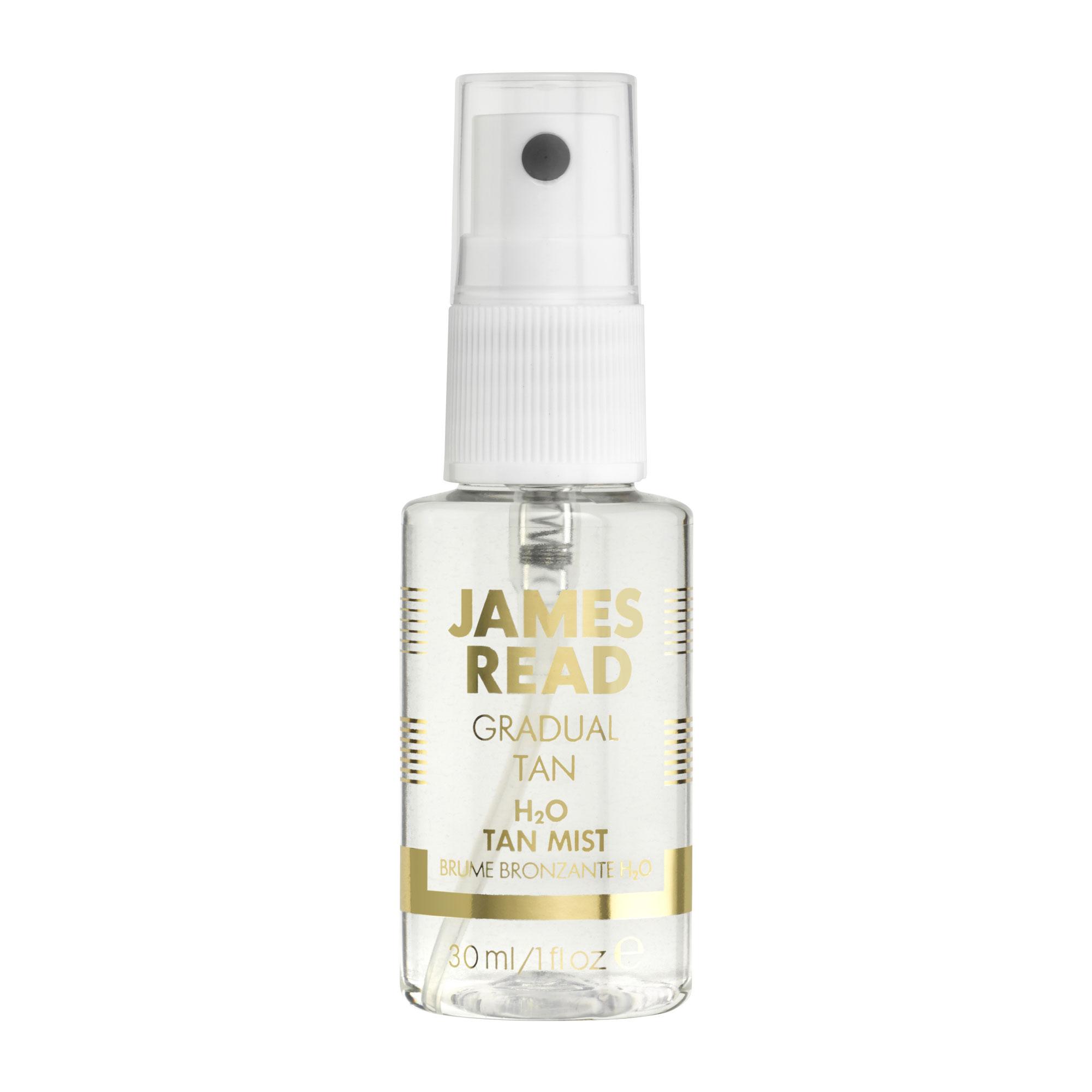 James Read H2O Face Tan Mist, 30 ml