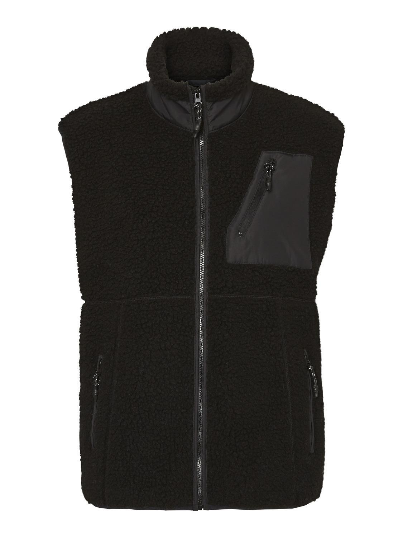 Noisy May Edd vest