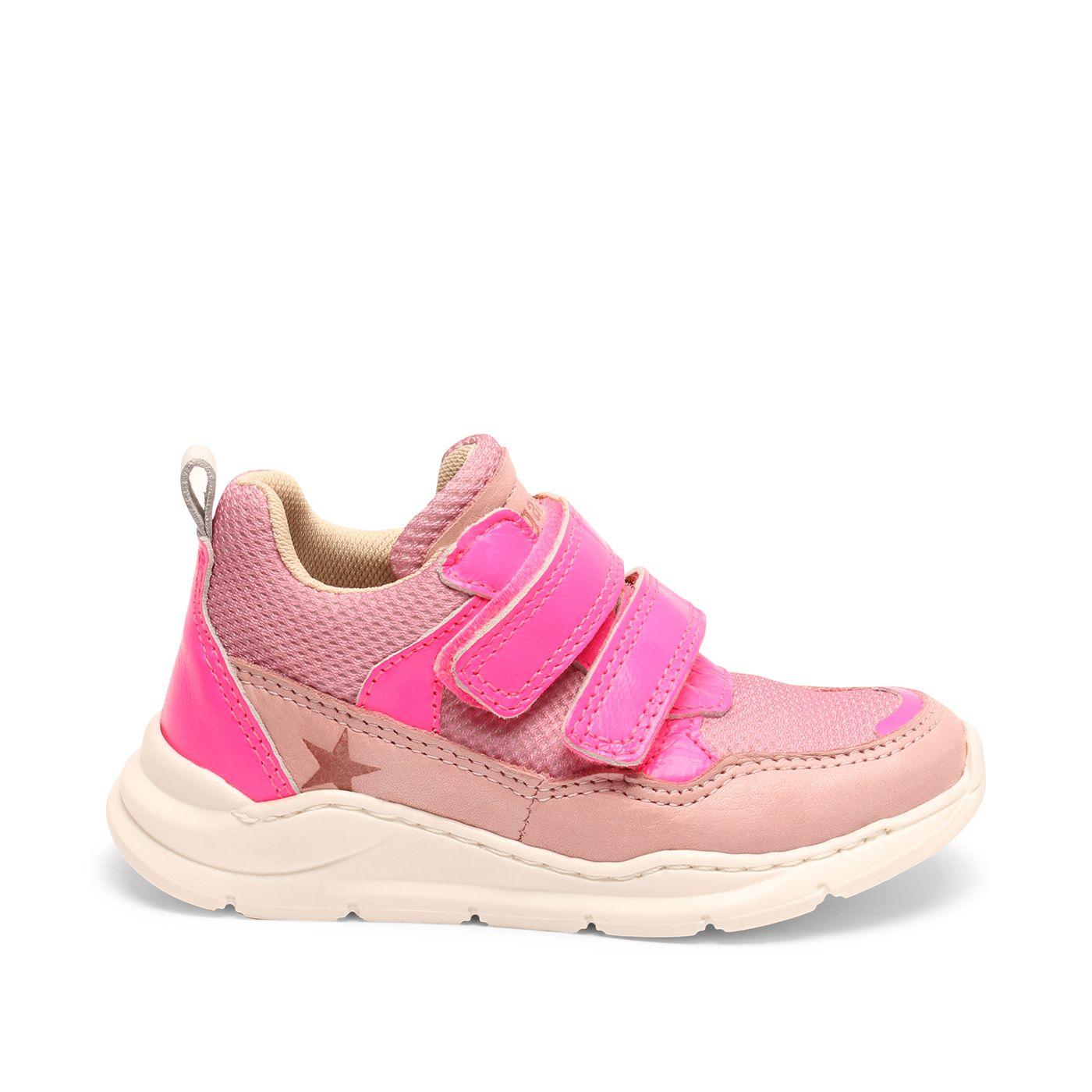 Bisgaard Pan sneakers, rosa, 28